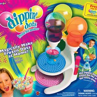 NEW Dippin Dots Frozen Dot Maker