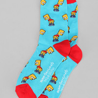 Urban Outfitters - Bart Mooning Sock