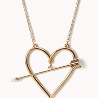Summer Lovin' Necklace | FOREVER 21 - 1074449219