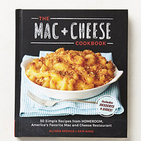 Mac & Cheese Cookbook