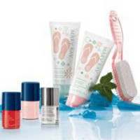 Mary Kay Deluxe Pedicure Set (Limited Edition)