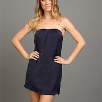 Hostess with the Mostest Dress, Navy