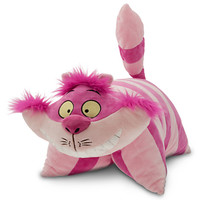 Disney Cheshire Cat Plush Pillow | Disney Store
