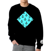 Diamond Crewneck