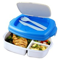 Stayfit Lunch 2 Go Container