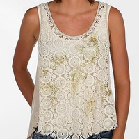 Jolt Surplice Back Tank Top - Women's Shirts/Tops | Buckle