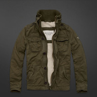 Hopkins Trail Jacket