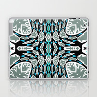 Mix #449 Laptop & iPad Skin by Ornaart