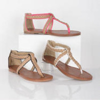 Sharon Sandal