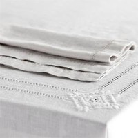 Matteo Folk Napkins Set of 4
