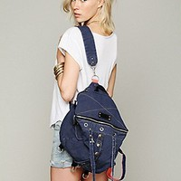 Free People  Cruiser Convertible Backpack at Free People Clothing Boutique