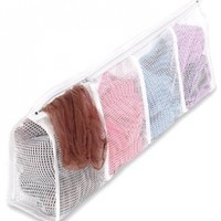 Whitmor 6154-988 Mesh Hosiery Wash Bag:Amazon:Home & Kitchen