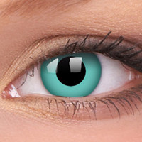 Emerald Green Contact Lenses, Emerald Green Contacts | EyesBright.com