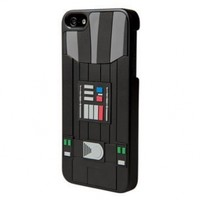 POWER A CPFA100406 Star Wars Darth Vader Collector Case for iPhone 5 - 1 Pack - Retail Packaging - Black:Amazon:Cell Phones & Accessories
