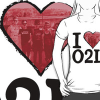 I Heart O2L by stuff4fans