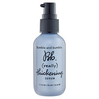 Bumble and bumble Thickening Serum: Hair & Scalp Treatments | Sephora