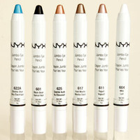 NYX Center Stage Jumbo Eye Pencil Kit