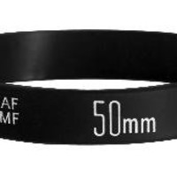Lens Bracelets (by Adam Elmakias)  50mm AF C