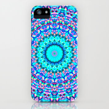 ARABESQUE iPhone & iPod Case by Monika Strigel