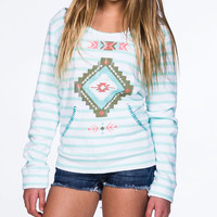 Shine For You Pullover | Billabong US