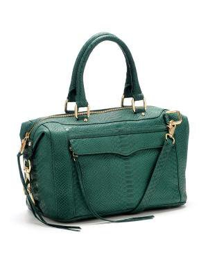 Rebecca Minkoff Alligator Morning After Bag | Rebecca Minkoff Online Store