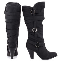 JustFab - Billie - Black
