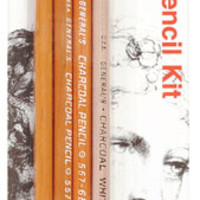 20418-1009 - General's Charcoal Pencils - BLICK art materials
