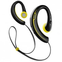 Jabra SPORT+ Wireless Bluetooth Stereo Headphones - Retail Packaging - Black:Amazon:Cell Phones & Accessories