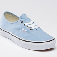 Vans Canvas Authentic