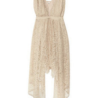 Lover|Muse lace dress|NET-A-PORTER.COM