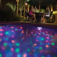 GAME 3555 Underwater Light Show:Amazon:Patio, Lawn & Garden