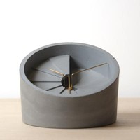 4th Dimension Desk Clock  - MollaSpace.com