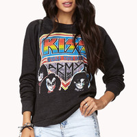 Kiss® World Tour Pullover