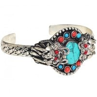 Foo Dogs Bangle - What's New | GYPSY WARRIOR