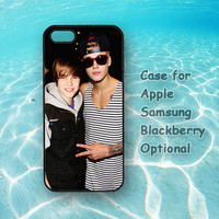 iphone 5 case, Justin Bieber, iphone 4 case, ipod 4 case, ipod 5 case, note 2, Samsung galaxy S3, Samsung galaxy S4, blackberry z10, q10