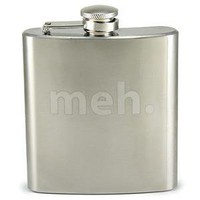 The Meh. Flask