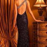 Scala 47541 at Prom Dress Shop