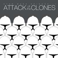 """Attack of the Clones"" by Steve Squall"