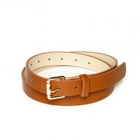 Bolen Belt in Brown - ShopSosie.com