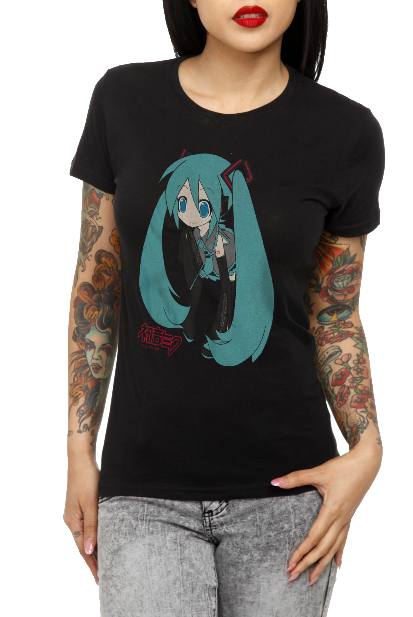 hatsune miku hot topic-#18