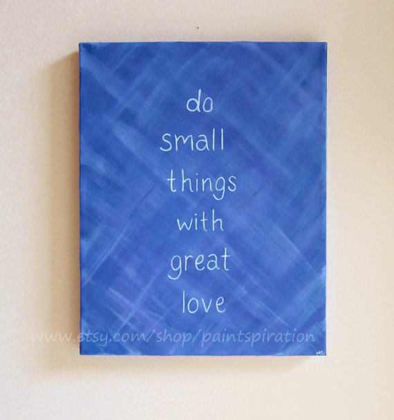inspirational quotes canvas painting from paintspiration