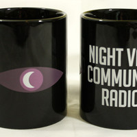 TopatoCo: Night Vale Community Radio Mug