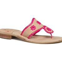 Vachetta Neon Navajo - Sandals - Shoes  - Jack Rogers USA