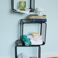 Crate Your Experience Shelves | Mod Retro Vintage Wall Decor | ModCloth.com