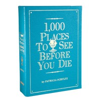 Graphic Image - 1,000 Places to See Before You Die | Bloomingdale's