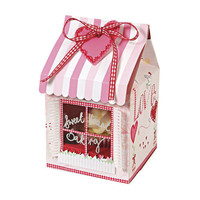 Sweet Valentine Small Treat Box