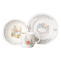 Original Peter Rabbit 3-Piece Set