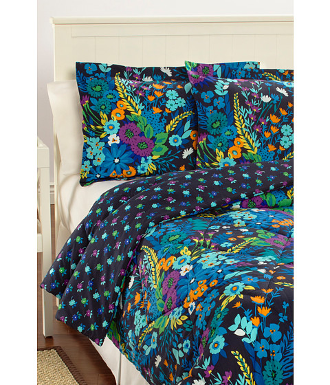 Vera Bradley Reversible Comforter Set From