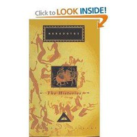 The Histories by Herodotus [Hardcover]