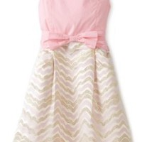 Lilly Pulitzer Girls 7-16 Florabelle Party Dress